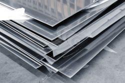 Blacha płaska aluminium